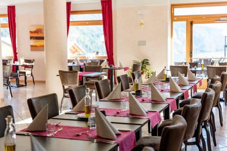 Familienhotel Dolomiten