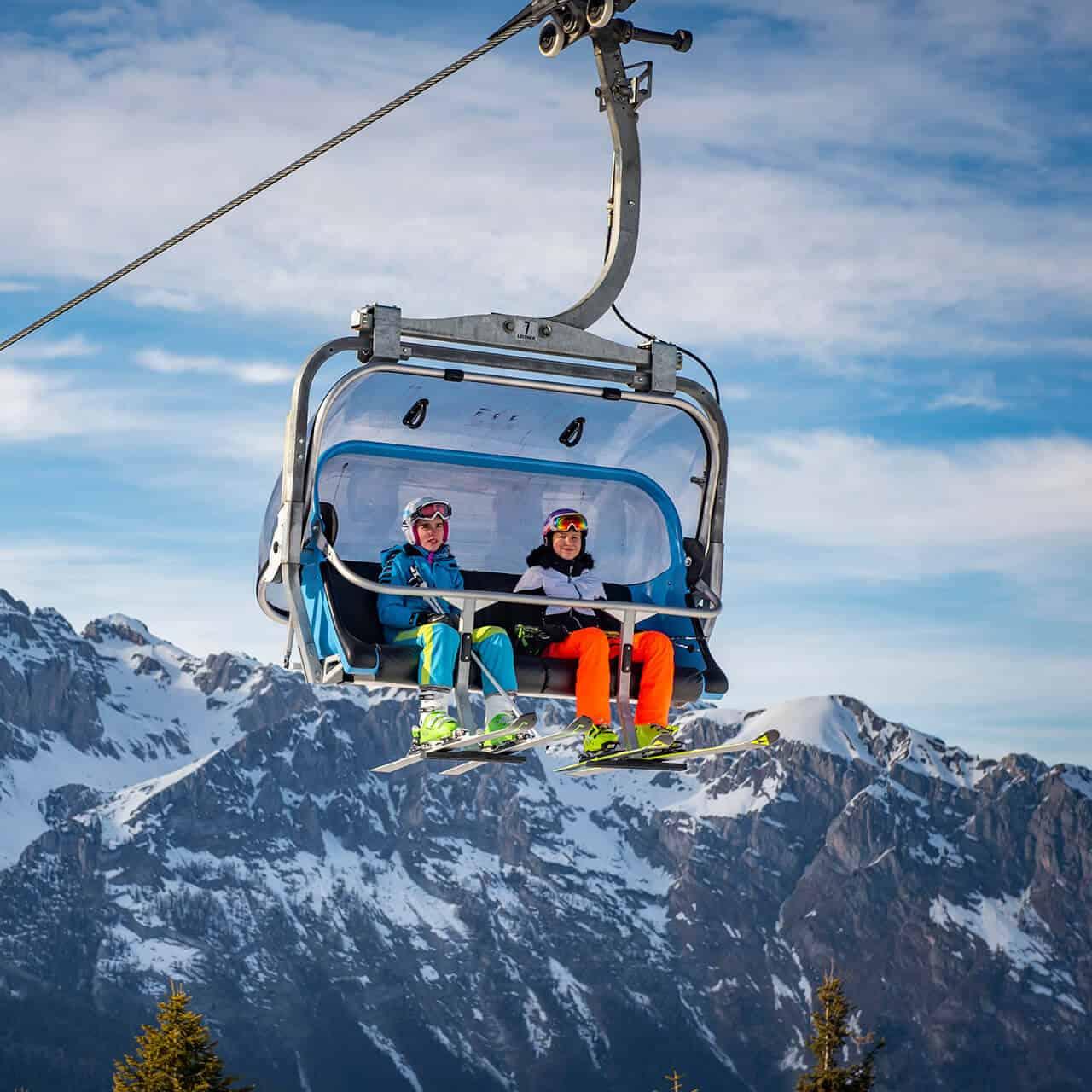 Kurzurlaub Dolomiten