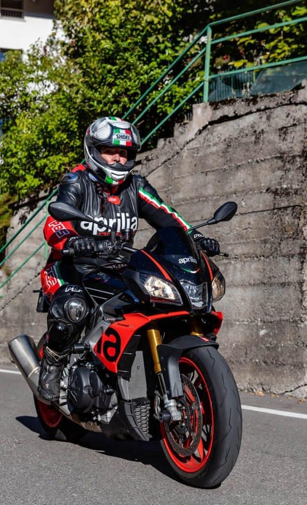Motorradurlaub Dolomiten