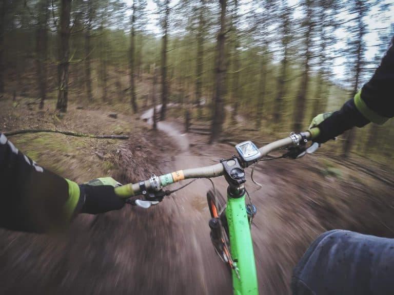 Radtour Dolomiten