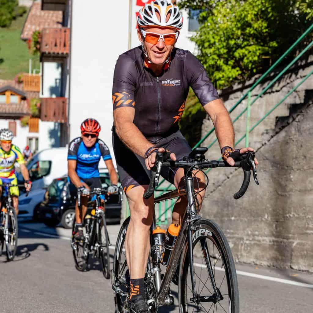 Rennradfahren Dolomiten