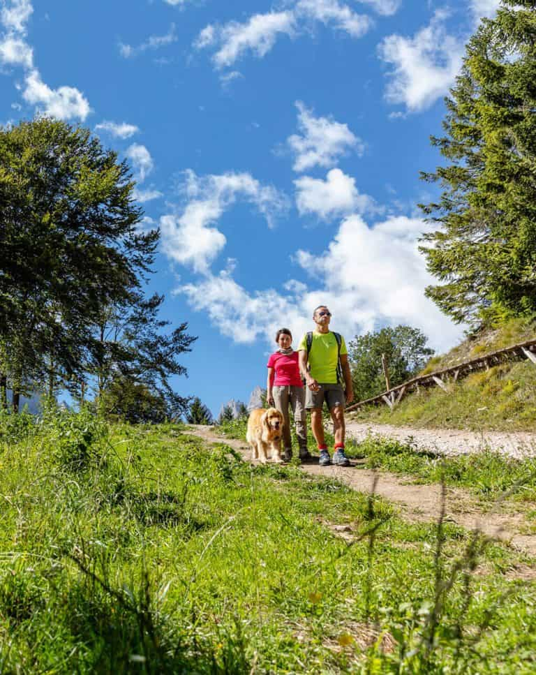 best hikes in dolomites