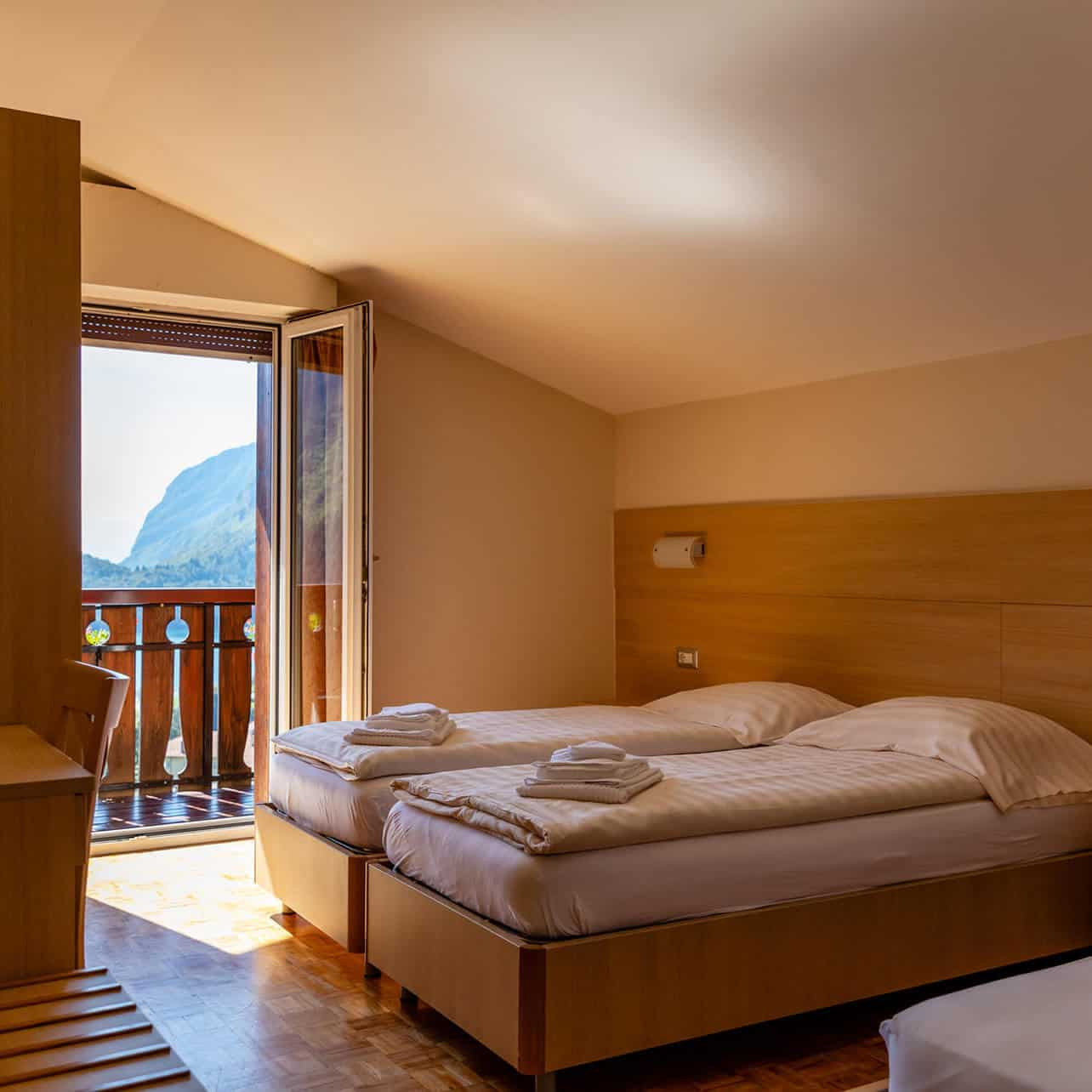 familiengeführtes Hotel Dolomiten