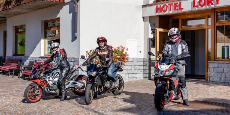 vacanze attive Dolomiti Molveno