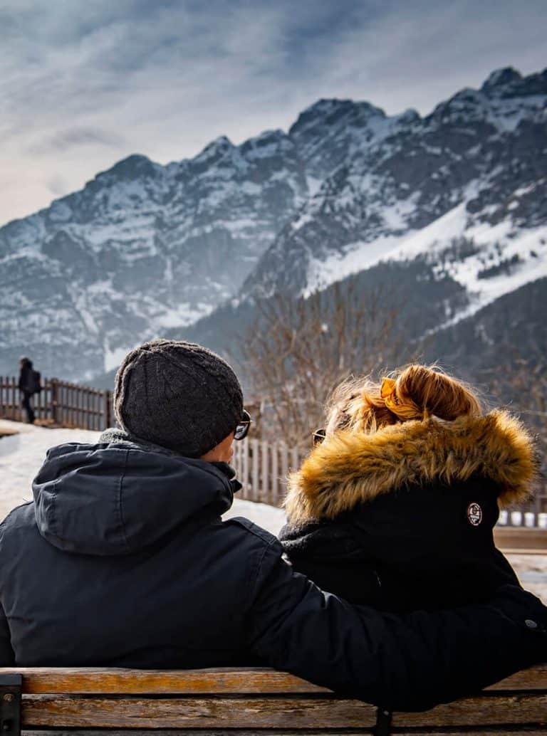 Anreise ins Trentino