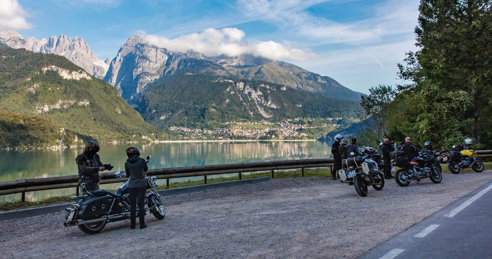 gruppi hotel Dolomiti
