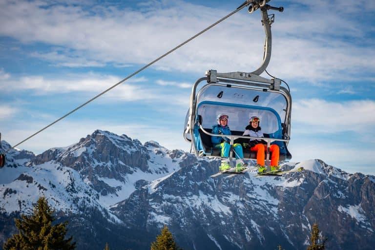 italie wintersport